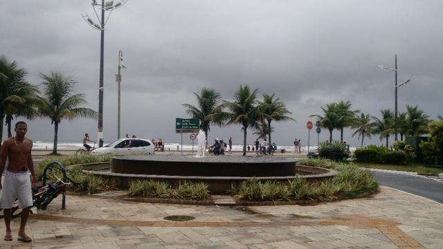 Apartamento 2 Dormitórios , Boqueirão / Praia Grande . Cod 1825 - Foto 18