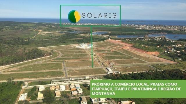 More ou invista em Marica lotes com entrada 12.900,00 e mensais de 900,00 Solaris