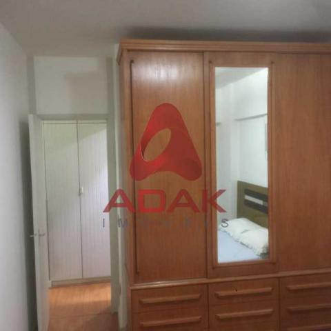 Apartamento para alugar com 1 dormitórios em Copacabana, Rio de janeiro cod:CPAP11341 - Foto 10