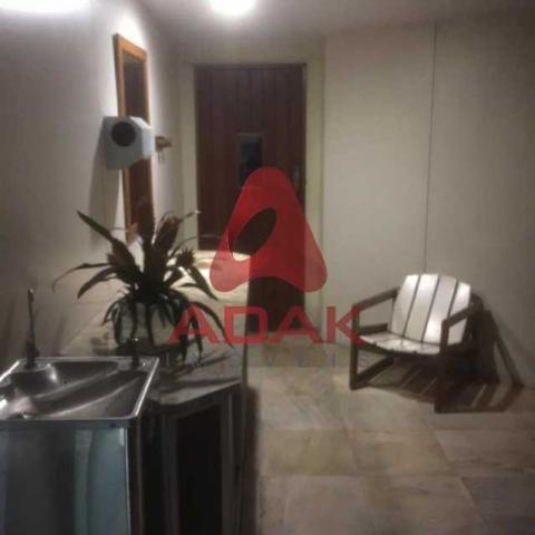 Apartamento para alugar com 1 dormitórios em Copacabana, Rio de janeiro cod:CPAP11341 - Foto 18