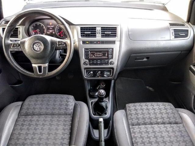 Volkswagen Fox CL 1.6 2015-(Padrao Gold Car) - Foto 5