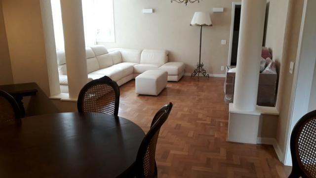 Apartamento com 2 quartos, mais 1 escritório , com vaga - Centro Histórico -Petrópolis - Foto 3