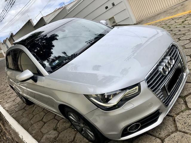 Audi A1 1.4 turbo