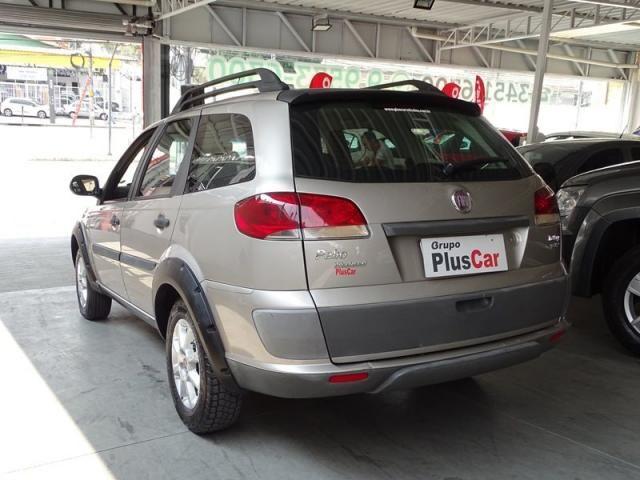 PALIO 2011/2012 1.6 TREKKING WEEKEND 16V FLEX 4P MANUAL - Foto 5