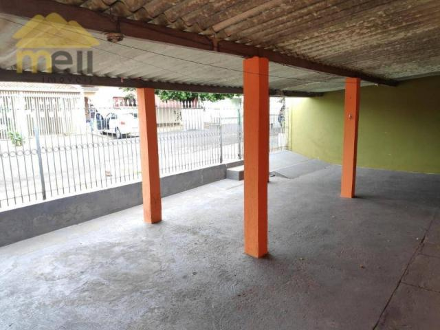 Casa com 2 dormitórios para alugar, 87 m² por R$ 650,00/mês - COHAB - Presidente Prudente/ - Foto 13
