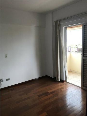 Alugue Com Cartão de Crédito- Apto. Central - 3 dormitórios - Foto 8