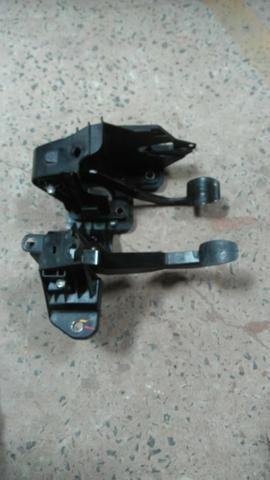 Pedaleira Renault Master 2.3 - Foto 2
