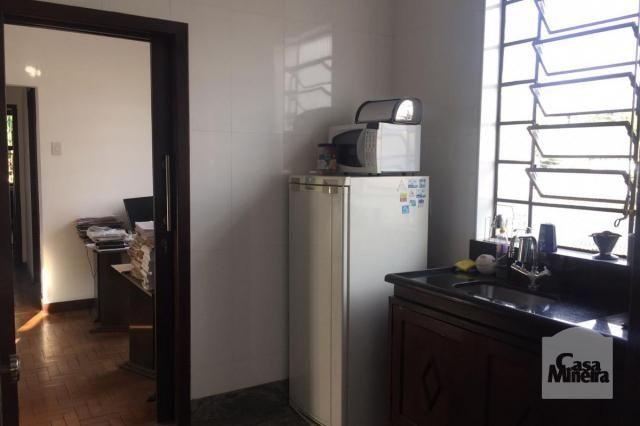 Casa à venda com 3 dormitórios em Carlos prates, Belo horizonte cod:241612 - Foto 14