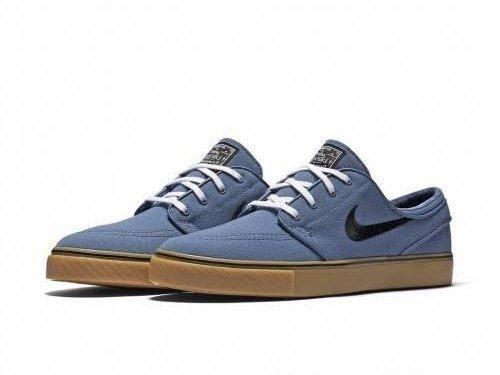 online retailer f0023 87651 Tenis Nike Sb Stefan Janoski - Tam 39