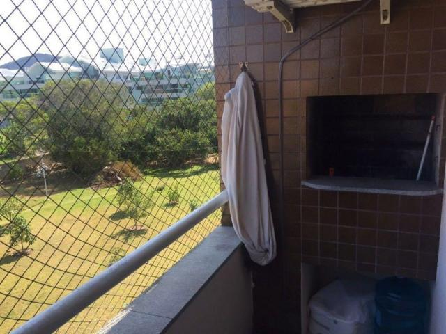 Apartamento 2 dormi, 60 m² por r$ 350.000 - 150mts do mar dos ingleses - florianópolis/sc - Foto 7