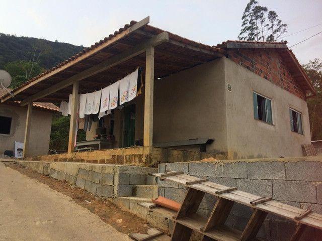 Casa estilo Chacrinha!! Com poço semi artesiano. - Foto 12