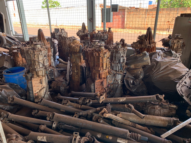 Vendo loja de peças usadas automotivas - Foto 4