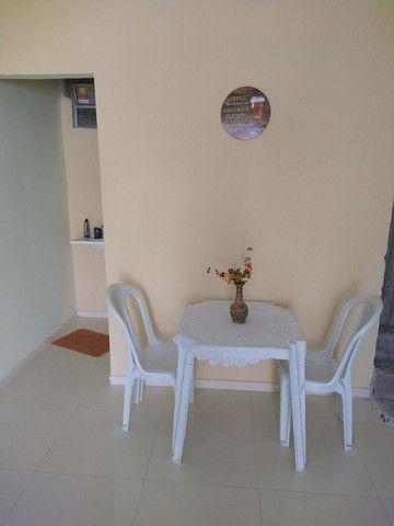 Alugo casa temporada ( Santo Antônio do Diogo)linha verde - Foto 9