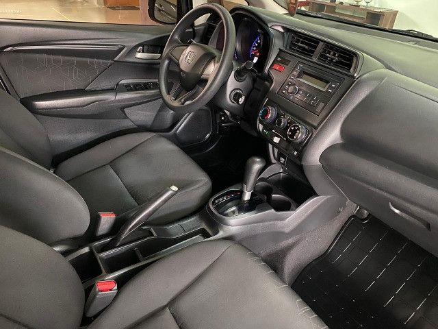 Honda Fit Dx Ano 2017/2017 - Procedência - Único Dono - Revisado - Foto 14