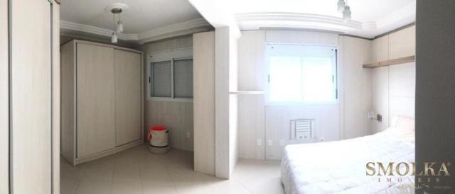 Apartamento à venda com 3 dormitórios em Balneário, Florianópolis cod:11044 - Foto 20