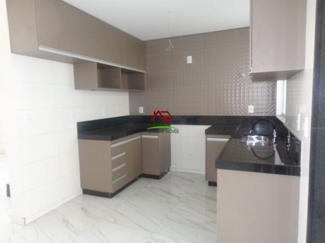 Linda casa geminada de 03 quartos no Itapoã! - Foto 6