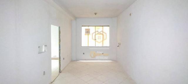 Sala para alugar, 54 m² por R$ 1.800,00 - Caiari - Porto Velho/RO - Foto 5