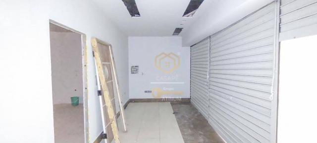 Sala para alugar, 54 m² por R$ 1.800,00 - Caiari - Porto Velho/RO - Foto 6