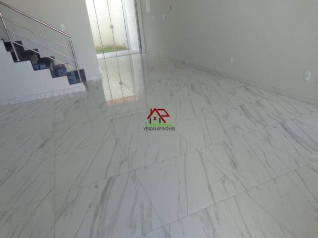 Linda casa geminada de 03 quartos no Itapoã! - Foto 12