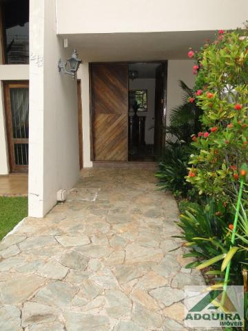 Casa com 4 quartos - Bairro Estrela em Ponta Grossa - Foto 3