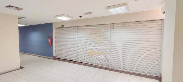 Sala para alugar, 54 m² por R$ 1.800,00 - Caiari - Porto Velho/RO - Foto 9