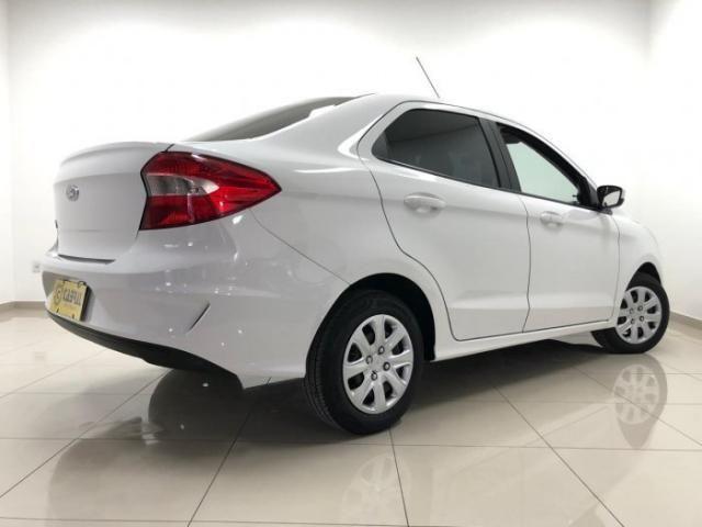 Ford ka sedan 2019 1.0 ti-vct flex se sedan manual - Foto 4