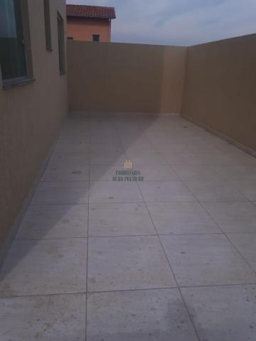 Apartamento à venda com 3 dormitórios em Sinimbu, Belo horizonte cod:2997 - Foto 8