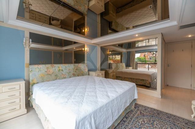 Apartamento à venda com 3 dormitórios em Moinhos de vento, Porto alegre cod:8139 - Foto 14