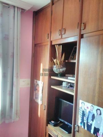 Apartamento à venda com 2 dormitórios em Europa, Belo horizonte cod:4232 - Foto 7