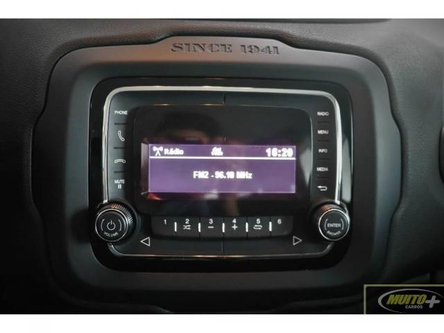 Jeep Renegade 1.8 Sport automático - Foto 13