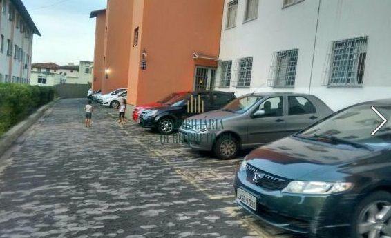 Apartamento à venda com 3 dormitórios em Camargos, Belo horizonte cod:2788 - Foto 12