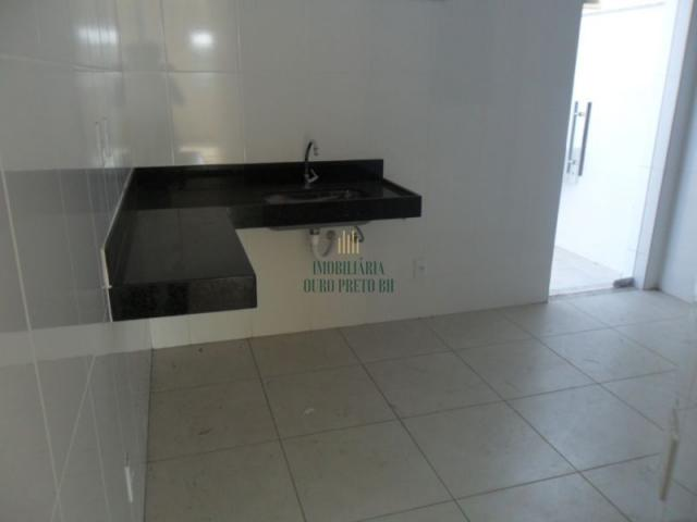 Cobertura à venda com 3 dormitórios em Santa mônica, Belo horizonte cod:2678 - Foto 9