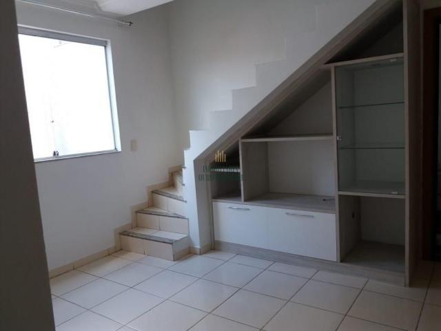 Cobertura à venda com 3 dormitórios em Copacabana, Belo horizonte cod:5458
