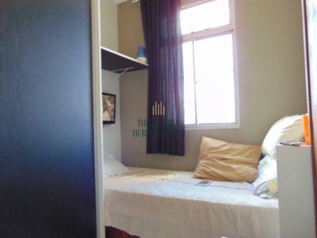 Apartamento à venda com 2 dormitórios em Nova cachoeirinha, Belo horizonte cod:2279 - Foto 14