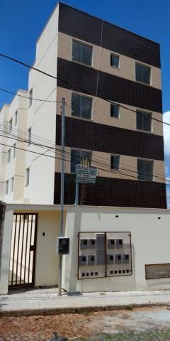 Apartamento à venda com 2 dormitórios em Candelária, Belo horizonte cod:4537
