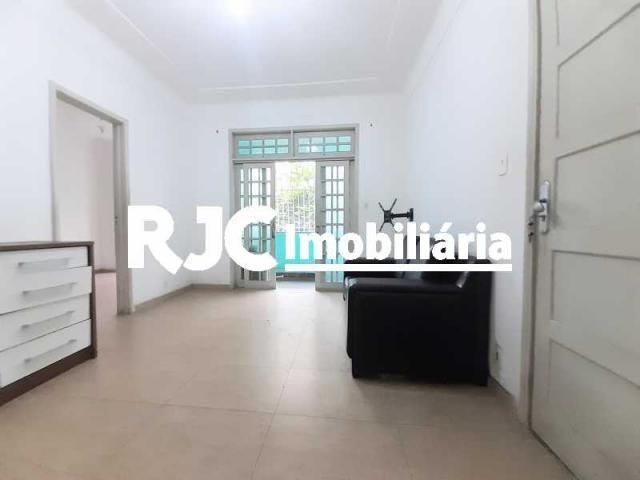 Apartamento à venda com 3 dormitórios em Tijuca, Rio de janeiro cod:MBAP33233 - Foto 7