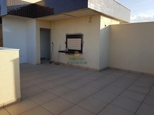 Cobertura à venda com 2 dormitórios cod:4471 - Foto 12