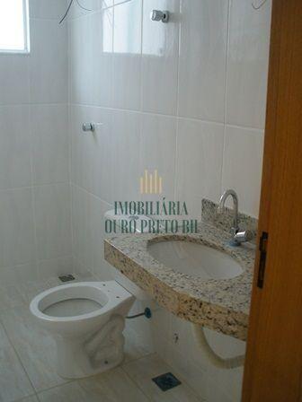 Apartamento à venda com 3 dormitórios em Mantiqueira, Belo horizonte cod:1187 - Foto 9