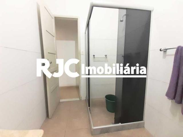Apartamento à venda com 3 dormitórios em Tijuca, Rio de janeiro cod:MBAP33233 - Foto 14