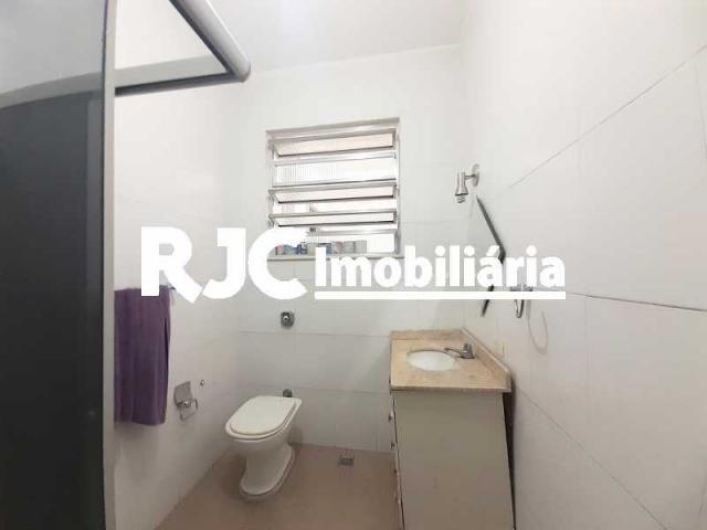 Apartamento à venda com 3 dormitórios em Tijuca, Rio de janeiro cod:MBAP33233 - Foto 15