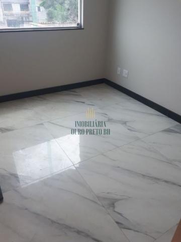 Apartamento à venda com 3 dormitórios em Sinimbu, Belo horizonte cod:2287 - Foto 11
