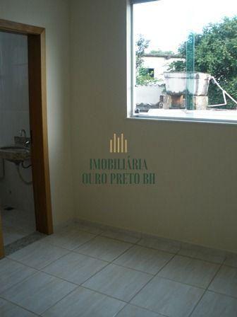 Apartamento à venda com 3 dormitórios em Mantiqueira, Belo horizonte cod:1187 - Foto 8