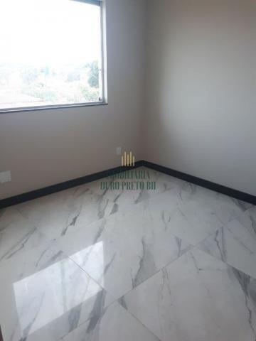 Apartamento à venda com 3 dormitórios em Sinimbu, Belo horizonte cod:2287 - Foto 13