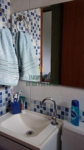 Apartamento à venda com 2 dormitórios em Piratininga (venda nova), Belo horizonte cod:2318 - Foto 6