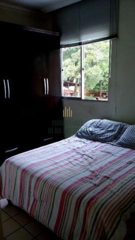 Apartamento à venda com 2 dormitórios em Venda nova, Belo horizonte cod:1552 - Foto 14