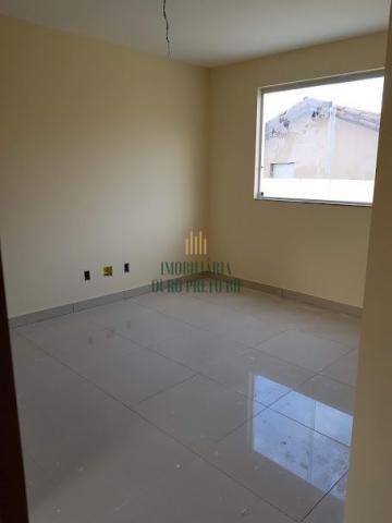 Apartamento à venda com 2 dormitórios em Candelária, Belo horizonte cod:4537 - Foto 9
