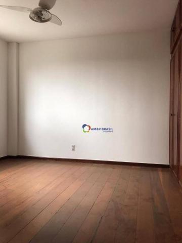 Apartamento com 3 dormitórios à venda, 158 m² por R$ 389.000,00 - Setor Bueno - Goiânia/GO - Foto 8
