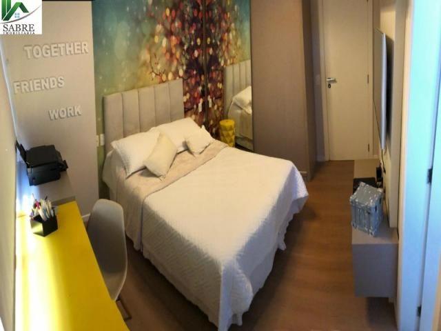 Apartamento 3 suítes a venda, Condomínio Saint Romain, bairro Vieiralves, Manaus-AM - Foto 14