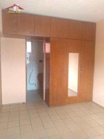 Apartamento com 3 dormitórios à venda, 109 m² por R$ 295.000 - Jacarecanga - Fortaleza/CE - Foto 18