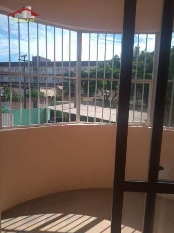 Apartamento com 3 dormitórios à venda, 109 m² por R$ 295.000 - Jacarecanga - Fortaleza/CE - Foto 12